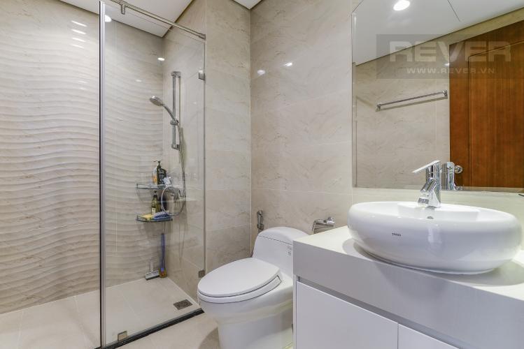 Phòng Tắm 2 Căn hộ Vinhomes Central Park 2 phòng ngủ tầng thấp C1 view sông