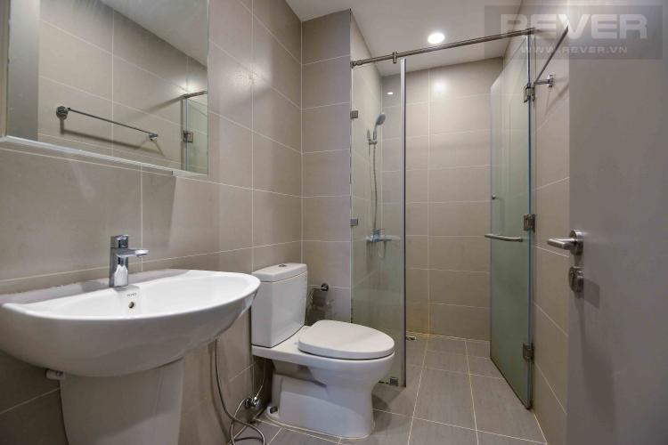 Toilet căn hộ THE GOLD VIEW Căn hộ The Gold View 2 phòng ngủ, tầng 23, đầy đủ nội thất