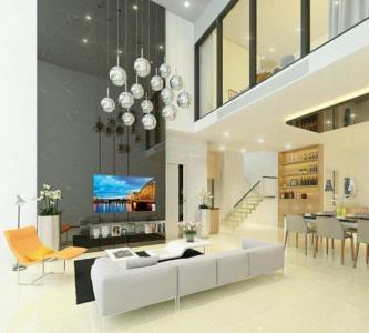 Bán căn hộ duplex 2PN Feliz en Vista, tháp Berdaz, diện tích 102m2, nội thất cơ bản, tầng thấp