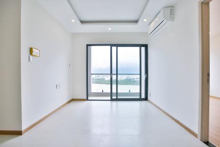 Căn hộ New City Thủ Thiêm tầng trung, 2 phòng ngủ, view hồ bơi