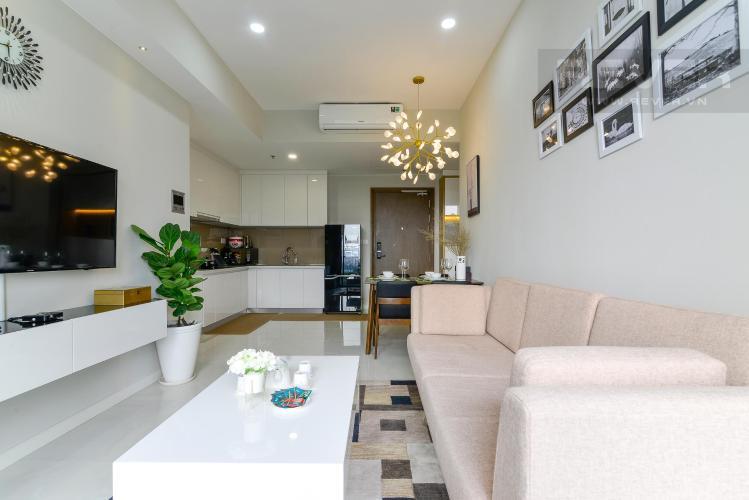 Cho thuê căn hộ Masteri An Phú 2PN, tháp B, đầy đủ nội thất, view Xa lộ Hà Nội