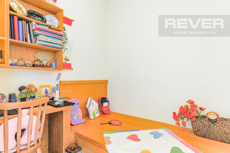 Phòng Ngủ 2 Căn hộ The Park Residence 2 phòng ngủ tầng trung B2 nội thất hiện đại