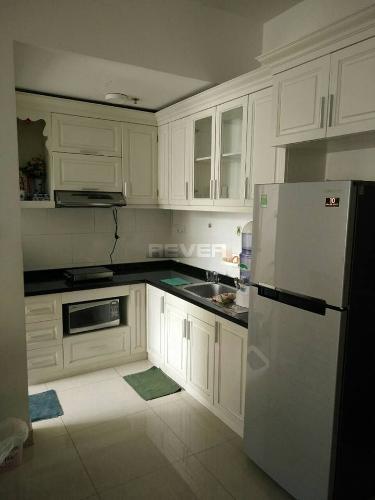 Phòng bếp Celadon City, Tân Phú Căn hộ Celadon City tầng trung hướng Đông Nam, đầy đủ nội thất.