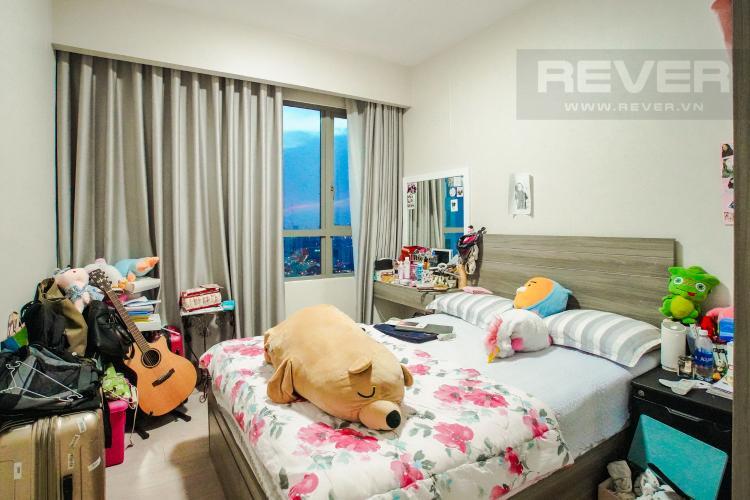 Phòng Ngủ 2 Bán căn hộ Riviera Point 3PN, tầng cao, tháp T4, đầy đủ nội thất, hướng Tây Nam vượng khí