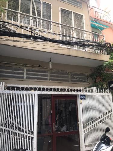 Bán nhà đường hẻm Nguyễn Trãi, cách Ngã năm Cống Quỳnh 300m.