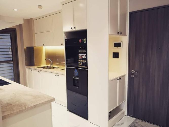 Cho thuê căn hộ đầy đủ nội thất, view thành phố Saigon South Residence
