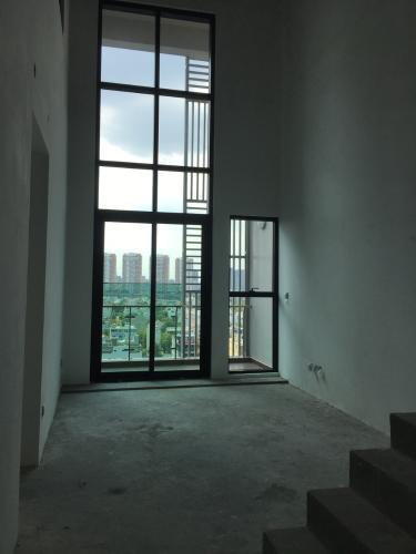 Căn hộ Feliz En Vista view thành phố sầm uất, có thông tầng thoáng mát