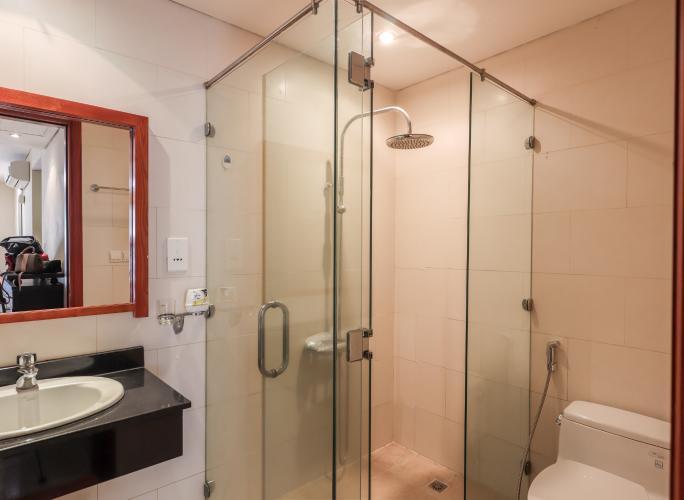 Phòng Tắm 2 Cho thuê căn hộ The Lancaster 2PN, tầng thấp, đầy đủ nội thất, hướng Bắc