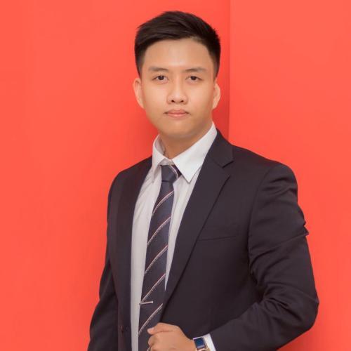 Nguyễn Minh Lộc Sales Executive