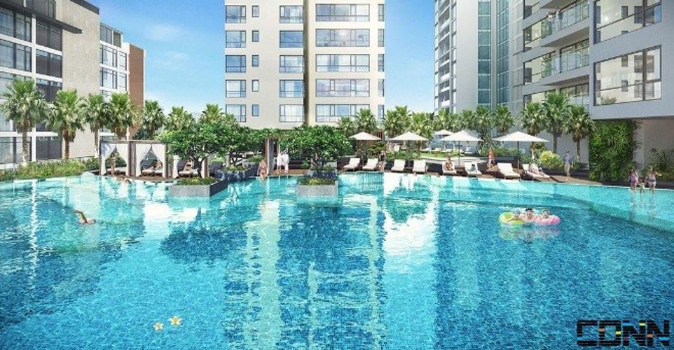 Saigon Sports City - tienich-saigonsportcity-hoboi