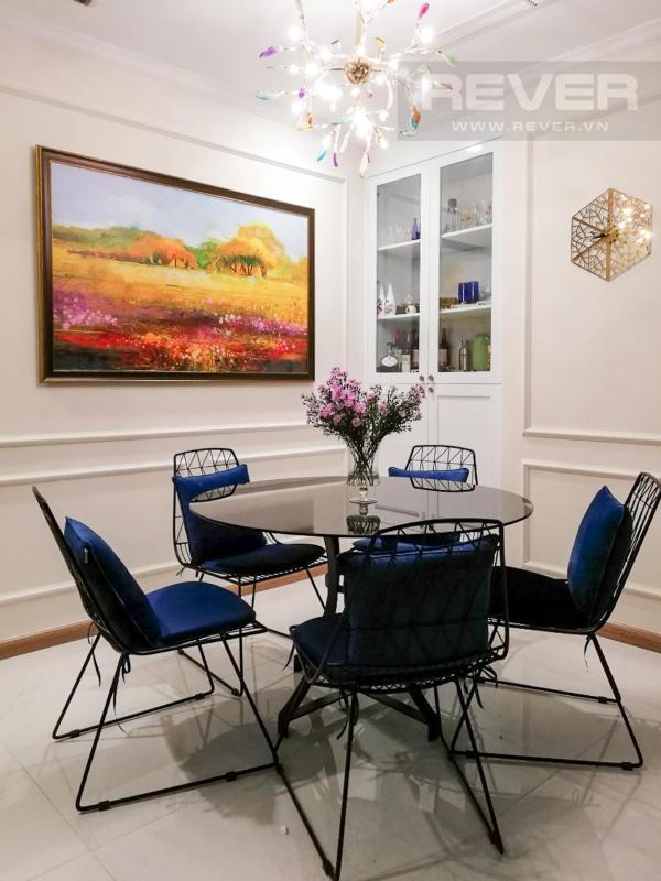 can-ho-vinhomes-central-park Bán căn hộ Vinhomes Central Park 2PN, tầng cao, đầy đủ nội thất, hướng ban công Tây Bắc