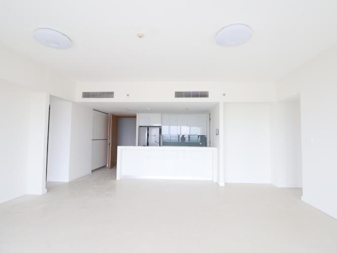 Căn hộ Gateway Thảo Điền, Quận 2 Căn hộ Gateway Thảo Điền 3 phòng ngủ, nội thất cơ bản.
