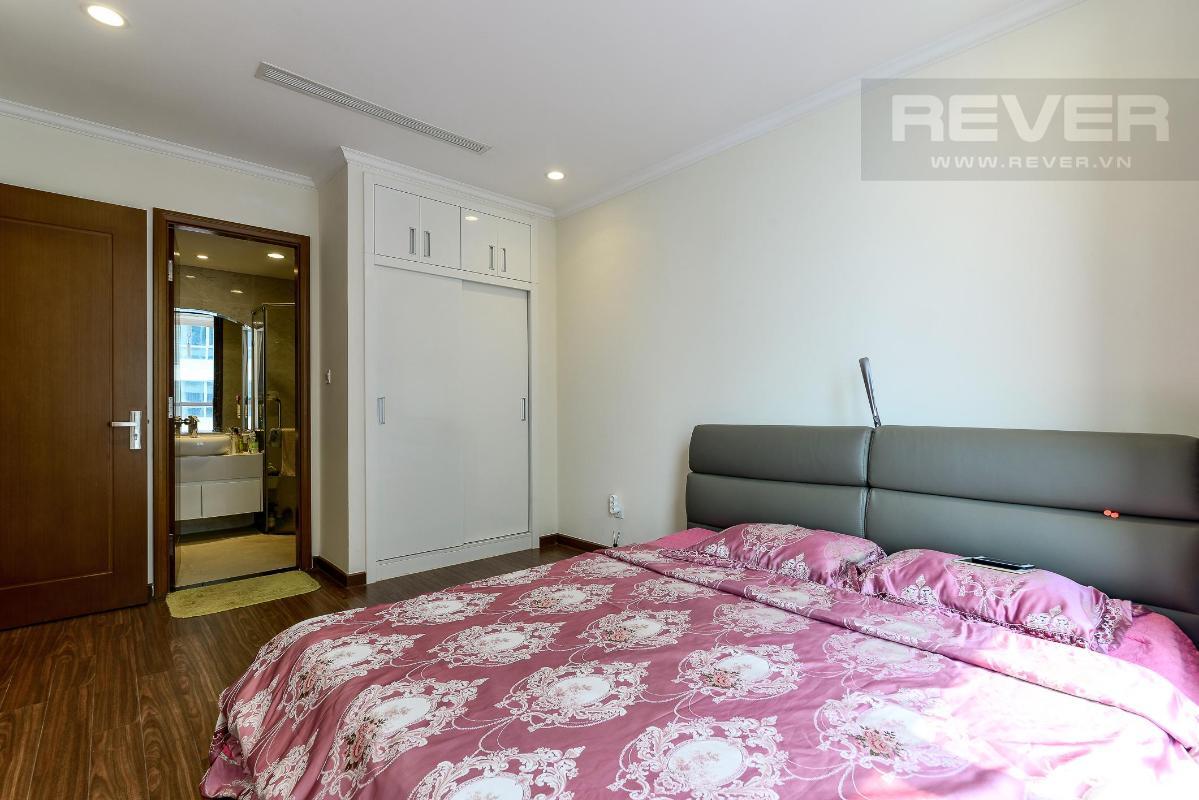 24eb7e2ca48d43d31a9c Bán căn hộ Vinhomes Central Park 2PN, tầng cao, diện tích 79m2, đầy đủ nội thất, view thành phố