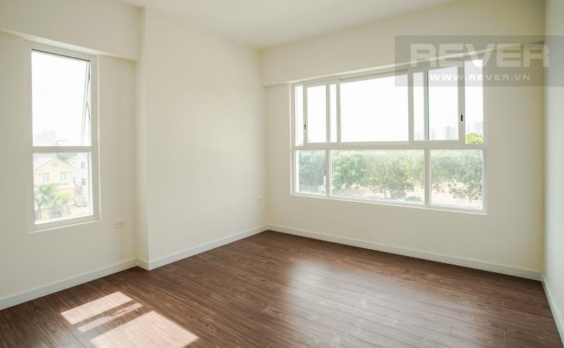 Phòng Ngủ 3 Cho thuê căn hộ Sunrise Riverside 3PN, view nội khu yên tĩnh, mát mẻ
