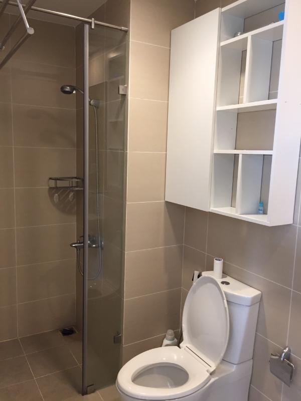 8bdedf172f2cc972903d Bán hoặc cho thuê căn hộ 1 phòng ngủ Masteri Thảo Điền, diện tích 51m2, đầy đủ nội thất, view thoáng