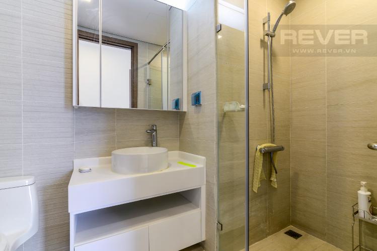 Phòng Tắm 1 Căn hộ Vinhomes Central Park tầng cao 3PN view sông