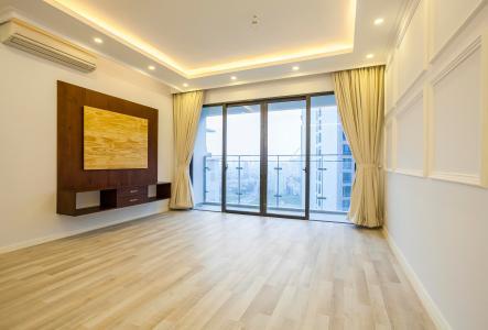 Căn góc Estella Heights 3 phòng ngủ tầng cao T1 view nội khu