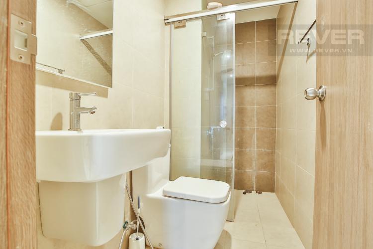 Toilet 1 Căn hộ Lexington Residence tầng cao LD diện tích rộng, view nội khu
