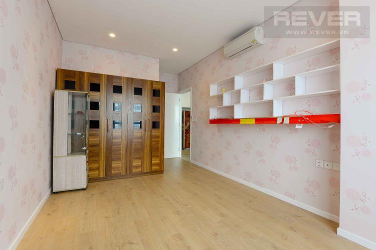 Phòng Ngủ 2 Bán căn hộ Diamond Island - Đảo Kim Cương 2PN, tầng cao, tháp Canary, view hồ bơi