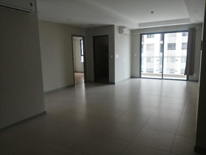 Phòng khách căn hộ THE GOLD VIEW Cho thuê căn hộ The Gold View thuộc tầng trung 2 phòng ngủ tiện nghi, diện tích 72m2