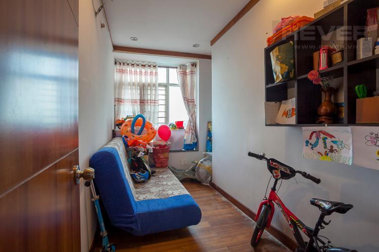 Phòng Để Đồ Căn hộ Hoàng Anh River View 4 phòng ngủ block C nội thất đầy đủ