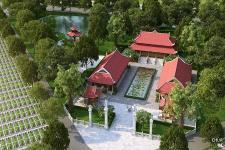 Đầu tư hoa viên nghĩa trang: Loại hình đầu tư bất động sản mới trên thế giới
