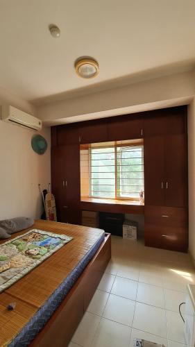 Phòng ngủ Ehome Đông Sài Gòn 2 Căn hộ Ehome Đông Sài Gòn 2 view hướng Đông Bắc Đông Nam mát mẻ.