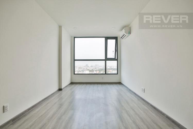 Phòng Ngủ 1 Căn hộ Riva Park 2 phòng ngủ tầng cao tháp A hướng Đông Nam
