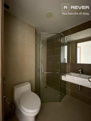 Toilet căn hộ ICON 56 Cho thuê căn hộ 3PN Icon 56, tầng 10, diện tích 88m2, đầy đủ nội thất