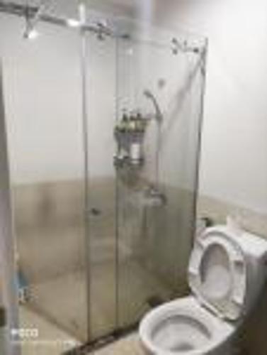 Phòng tắm City Gate, Quận 8 Căn hộ tầng cao City Gate đầy đủ nội thất, lót sàn gỗ.