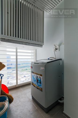 Logia Cho thuê căn hộ Sadora Sala Đại Quang Minh 88m2, nội thất tiện nghi, view hồ bơi