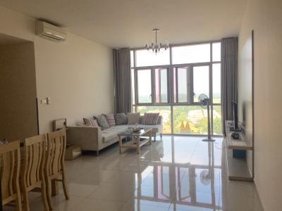 Bán hoặc cho thuê căn hộ The Vista An Phú 3PN, diện tích 142m2, đầy đủ nội thất, view sông thoáng mát