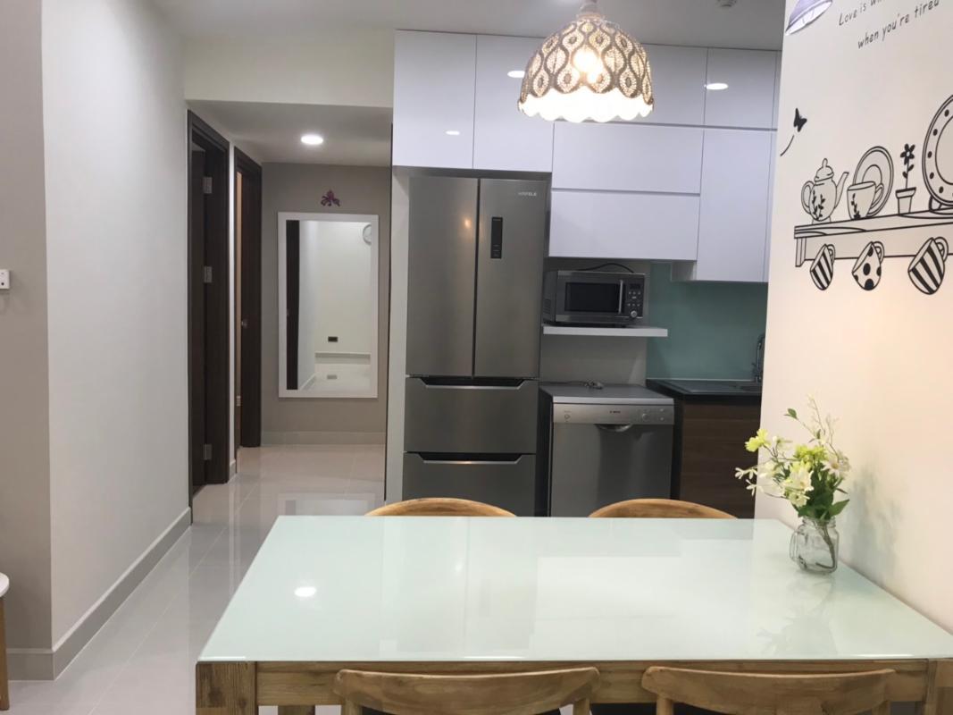 83ae3014f2f715a94ce6 Cho thuê căn hộ Saigon Royal 2 phòng ngủ, tầng trung, block A, diện tích 80m2, đầy đủ nội thất