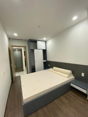 Căn hộ Sunrise Cityview, Quận 7 Căn hộ Sunrise City View ban công hướng Nam, đầy đủ nội thất.
