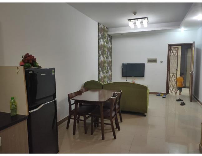 Bán căn hộ Era Town 2 phòng ngủ, tầng cao, diện tích 67m2, đầy đủ nội thất
