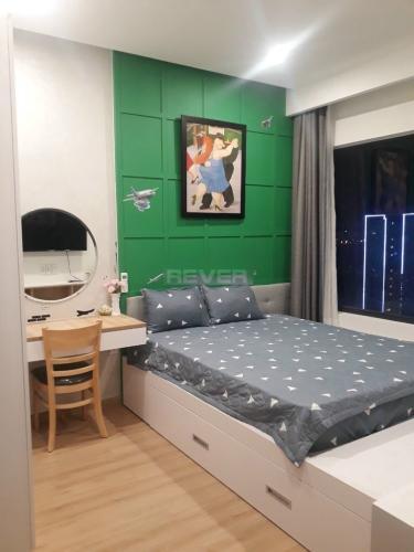 Căn hộ New City Thủ Thiêm, Quận 2 Căn hộ New City Thủ Thiêm đầy đủ nội thất, 2 phòng ngủ.