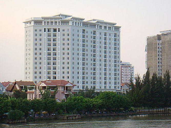 Hồng Lĩnh Plaza -