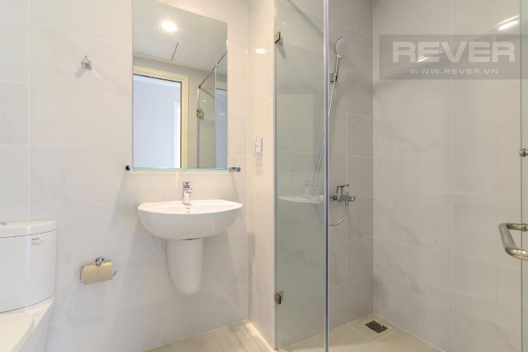 Phòng Tắm 1 Cho thuê căn hộ Masteri An Phú 2PN, tầng trung, tháp B, đầy đủ nội thất