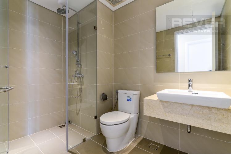 Phòng Tắm 1 Bán hoặc cho thuê căn hộ Diamond Island - Đảo Kim Cương 3PN, tháp Bora Bora, view sông và Landmark 81