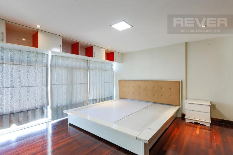 Phòng Ngủ 3 Duplex 3 phòng ngủ Phú Hoàng Anh tầng cao block C