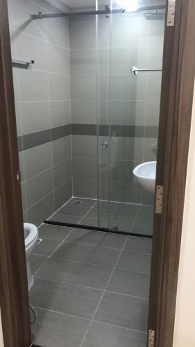 Phòng tắm Homyland Riverside, Quận 2 Căn hộ Homyland Riverside tầng trung, nội thất cơ bản.
