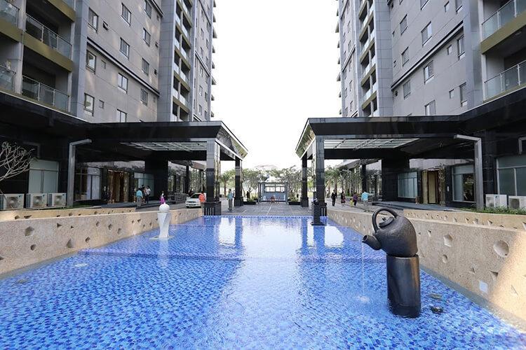 Docklands Sài Gòn - ho-boi-noi-khu-Docklands-Saigon