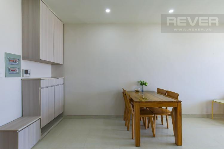 Bàn Ăn Bán và cho thuê căn hộ Grand Riverside 1PN, đầy đủ nội thất, view đẹp