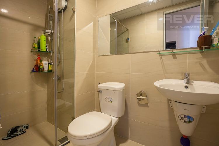 Phòng Tắm Căn hộ Thủ Thiêm Sky 1 phòng ngủ tầng cao tháp B nội thất đẹp