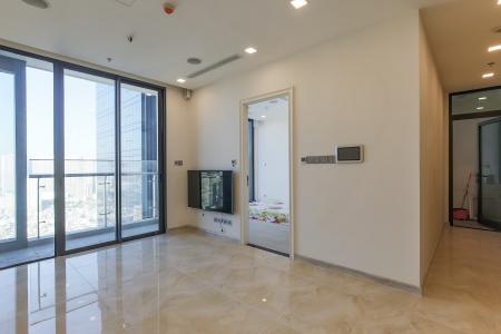 Bán căn hộ Vinhomes Golden River tầng cao, 2PN, view đẹp