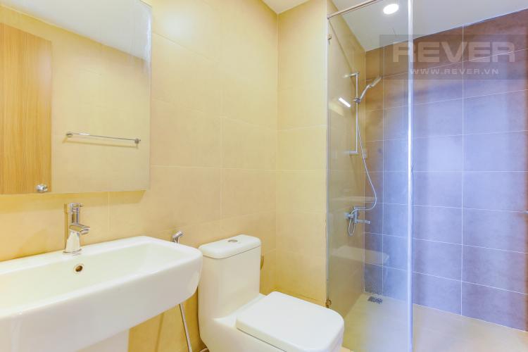 Phòng Tắm Căn hộ Lexington Residence tầng trung tháp LB view hồ bơi mát mẻ
