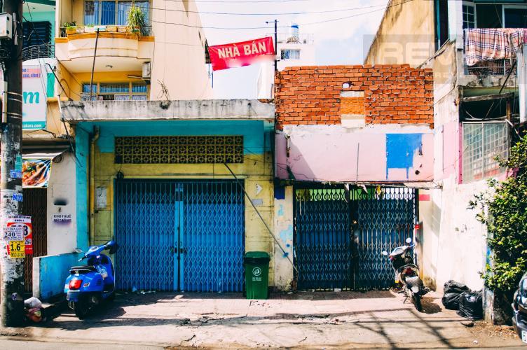Mặt Tiền Đất Bán đất nền đường Nguyễn Thị Nhỏ, Quận 11, sổ hồng chính chủ