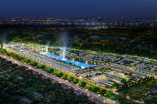 """TP.HCM chấp thuận đầu tư dự án """"khủng"""" Lakeview City"""