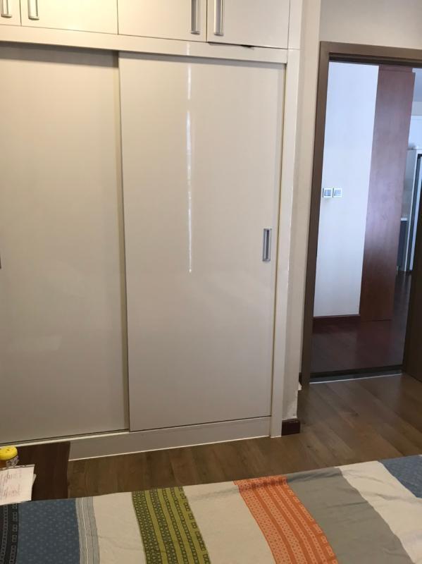 cfdc750da58143df1a90 Cho thuê căn hộ Vinhomes Central Park 3PN, tháp Park 5, đầy đủ nội thất, hướng ban công Tây Nam