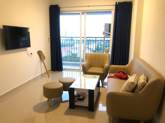 Phòng Khách căn hộ SUNRISE RIVERSIDE Bán căn hộ Sunrise Riverside 3 phòng ngủ thuộc tầng thấp, diện tích 83.15m2
